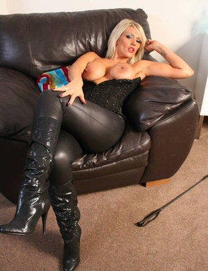 Desperate Horny Mature Boots Video 120